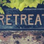 Invitation to join a yoga retreat